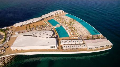 Burj al arab terrace outdoor leisure experience in dubai for The terrace address