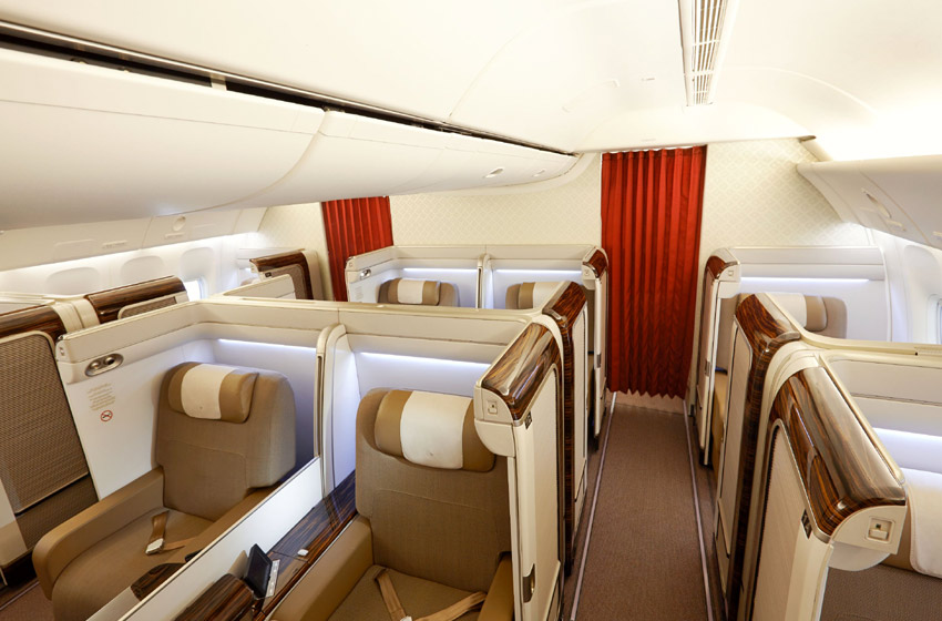 Which Airline Tops Most Loved Airlines In The World
