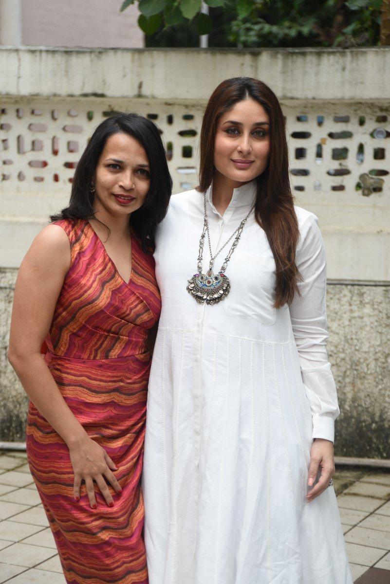 Pregnant Kareena Kapoor glows like never before thanks to ...