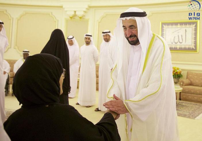 Sharjah Ruler orders Dh10m reward for UAE Paralympic team ...