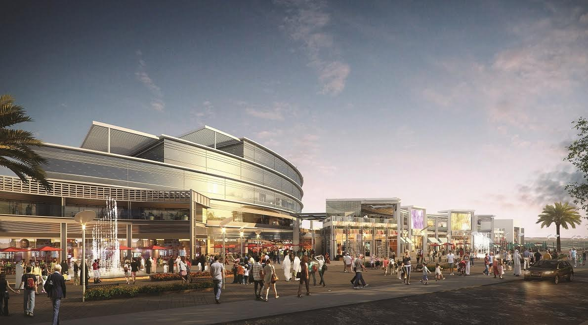 First Avenue Mall And Hotel On Track To Open In Dubai