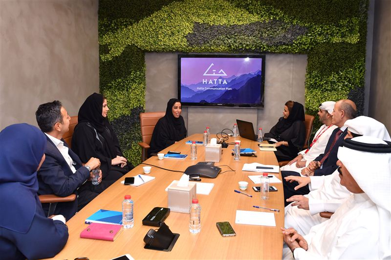 OUR VISION IS TO MAKE DUBAI THE HAPPIEST CITY ON EARTH