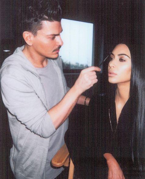 KUWTK: Kim Kardashian West dresses up as Kris Jenner - Emirates24|7