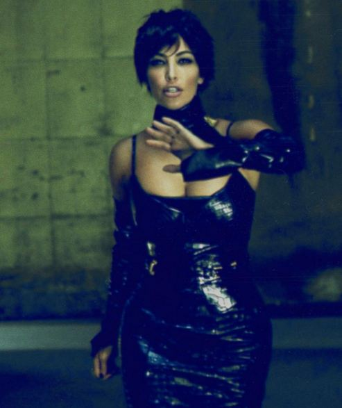 Naked pictures of kim kardashian mom funne photosxxx