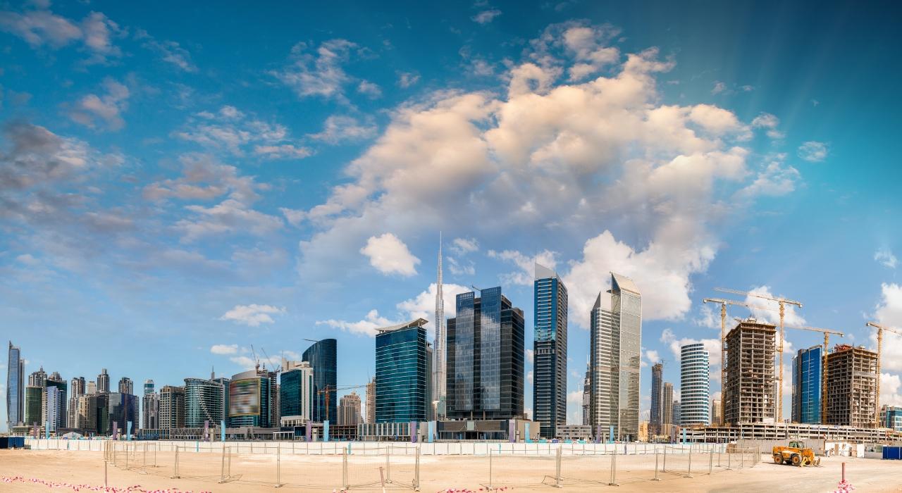Dubai Real Estate : Dubai real estate market on course to stabilise during