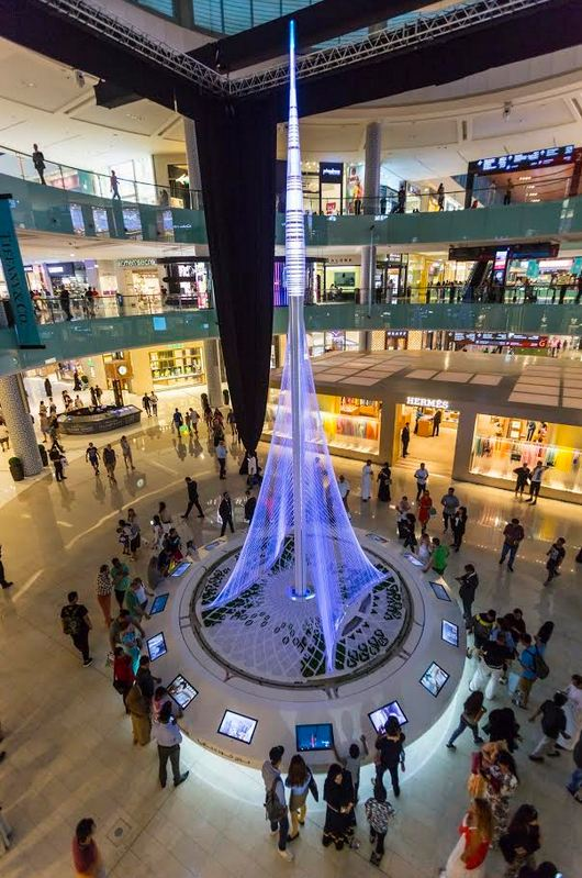 655b8a9cfad4 Navigating The Dubai Mall is now easier than ever! - Emirates24