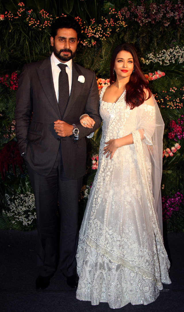 Virat Kohli Wedding.Aishwarya Rai Srk At Anushka Sharma And Virat Kohli Wedding