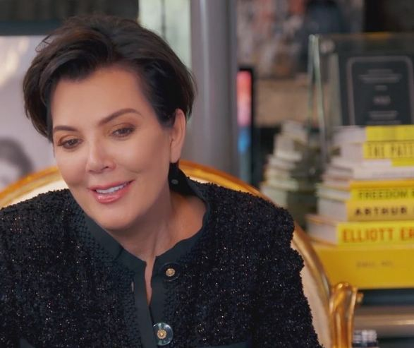 KUWTK: Khloe Kardashian gives birth?