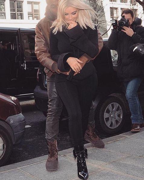 KUWTK: Khloe Kardashian to give birth on Friday?