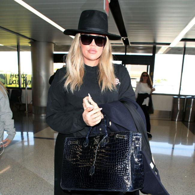 KUWTK: Khloe Kardashian names her daughter True