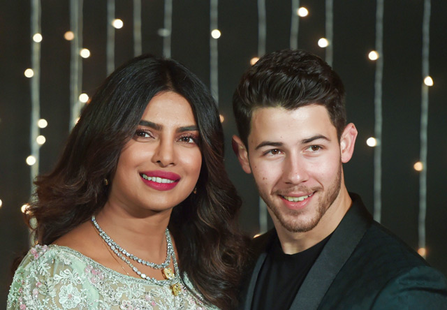 Priyanka-Nick Reception: Ranveer & Urmila Do The 'Rangeela' Dance