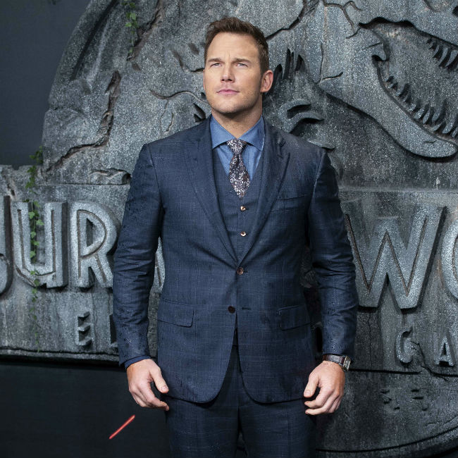 Chris Pratt and Katherine Schwarzenegger Moved In Together in West L.A.