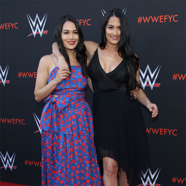 Brie Bella Announces Her Retirement on Total Bellas