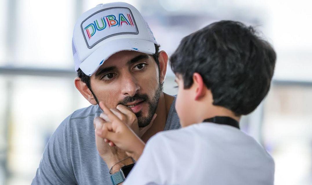 Sheikh Hamdan increases Gov Games' prize money to Dh3m