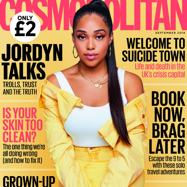 KUWTK: Jordyn Woods hopes she and Kylie Jenner can be friends again