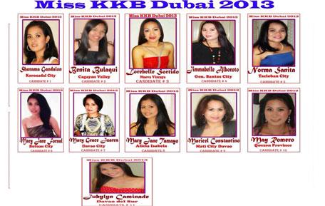 In dubai girls filipina Watch: Dubai's
